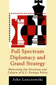 Full Spectrum Diplomacy